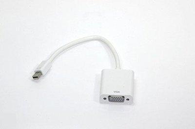 Mini DisplayPort naar VGA Adapter II