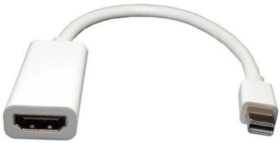 Mini DisplayPort naar HDMI kabel