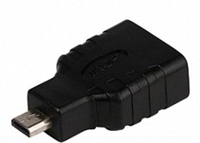 Valueline HDMI - micro HDMI m/f