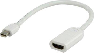 König, Mini DisplayPort - HDMI Adapter