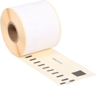 Dymo 99014 compatible labels wit 101x54 mm. - 220 labels