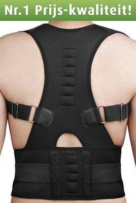 Medidu Premium Houding corrector Posture corrector (ventilerend)
