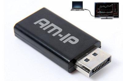DisplayPort naar HDMI Adapter PREMIUM QUALITY
