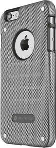 Trust Urban - Telefoonhoesje voor iPhone 6 Plus - Zilver